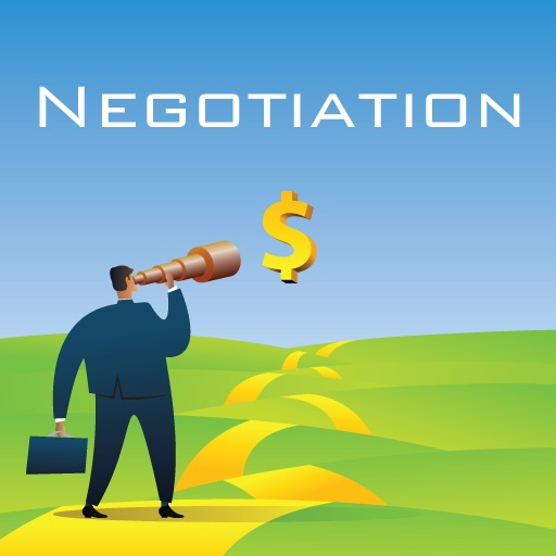 My MBA Negotiation