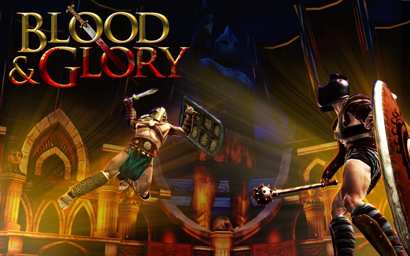 Blood And Glory Screenshot