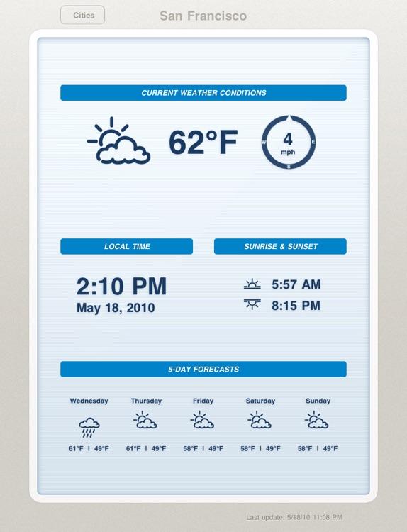 Weather Station Pro screenshot-4