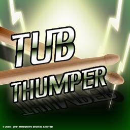Tub Thumper Drum Kit Free