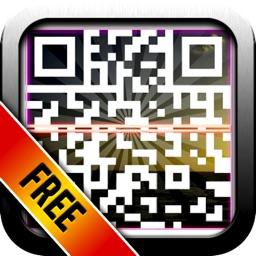QR code scanner free.