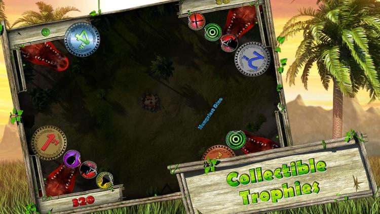Dino Frenzy screenshot-4