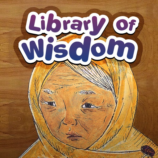 The Tale of Tambunan River: Children's Library of Wisdom 6 icon