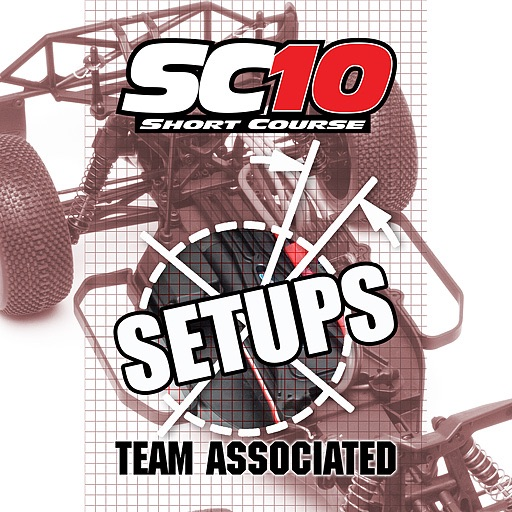 SC10 Short Course Setups