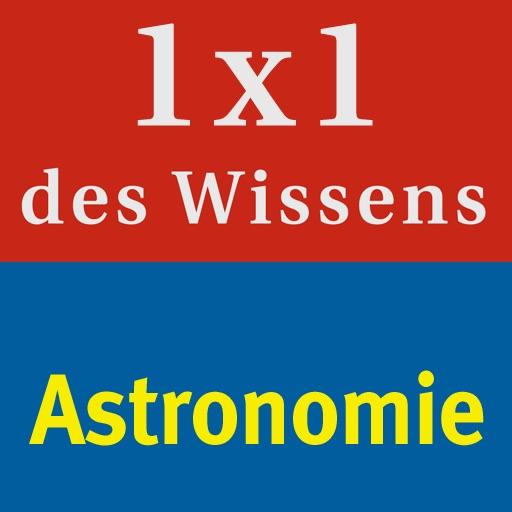 Astronomie – 1 x 1 des Wissens Naturwissenschaften | Leseprobe