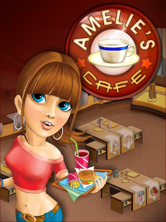 Amelie's Cafe HD