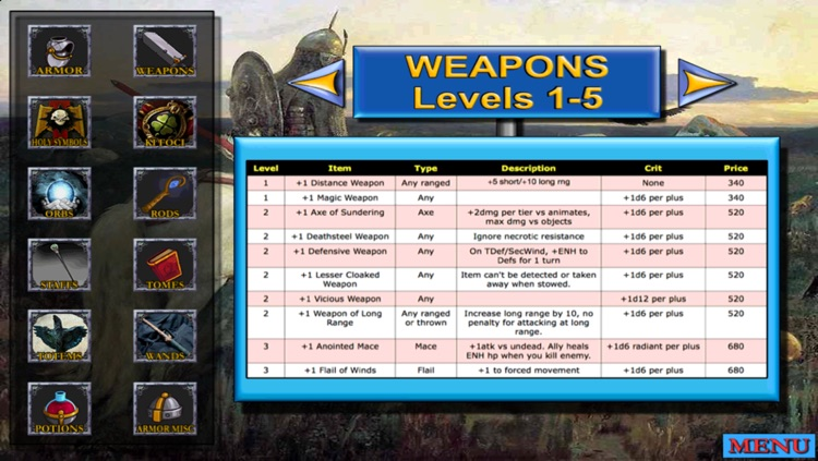 Ultimate RPG Tools screenshot-2