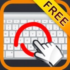 Swipe + FREE icon