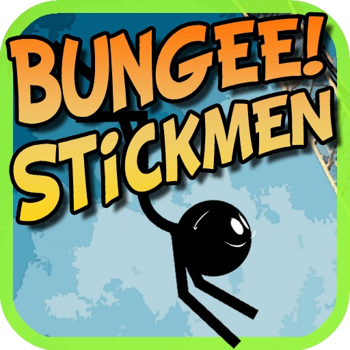 Bungee Stickmen