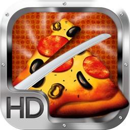 Pizza Fighter HD Lite