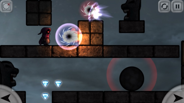 Magic Portals Free screenshot-3