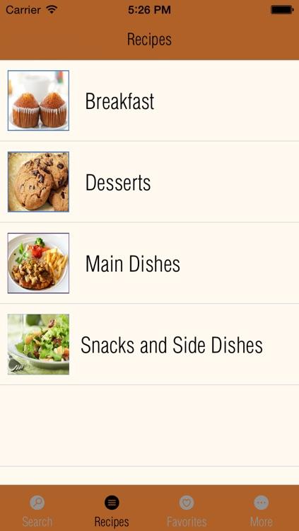 70+ Gluten Free Recipes - Find Almond Flour, Coconut Flour, and Gluten-Free Freezer Recipes