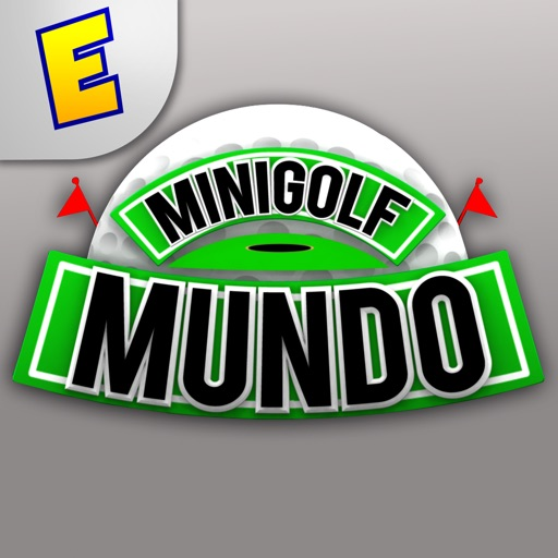 Mini Golf Mundo Free icon