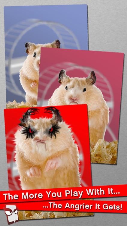 AngryPet Free - The Angry Pet Animal Simulator
