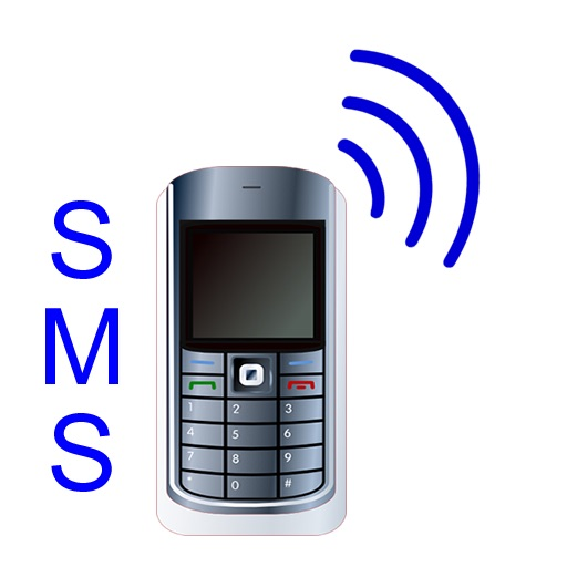 Wi-Fi SMS Texting for iPhone, iPod and iPad