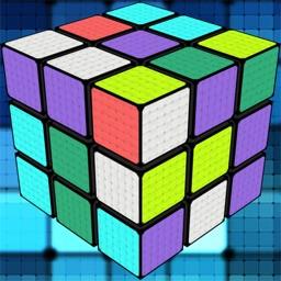3D magic cube HD free