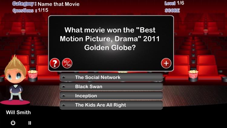 Guess that Movie! screenshot-3
