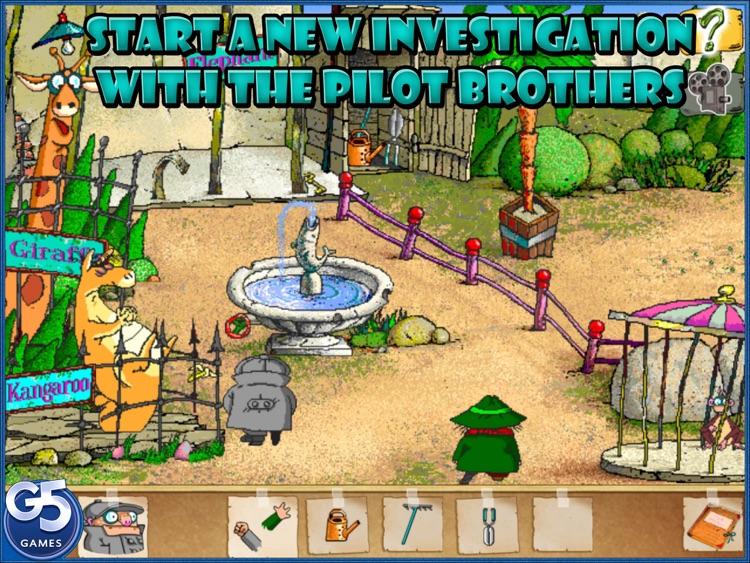 Pilot Brothers HD