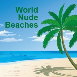 Nude Beaches for iPad