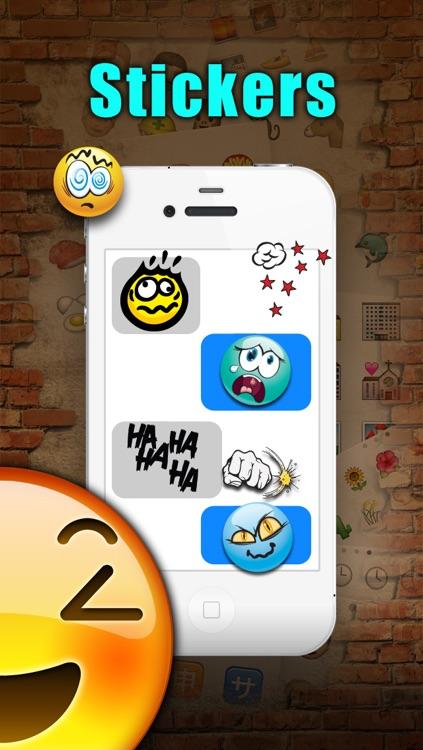 Emoji Keyboard Premiere free