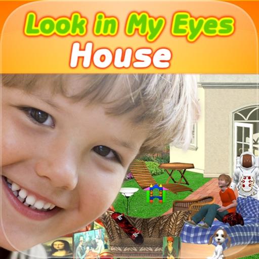 Look in My Eyes: House
