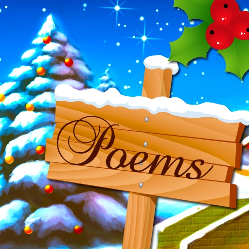 Christmas Poems - The Classic Collection icon
