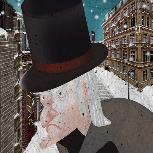 A Christmas Carol (Story for Kids)