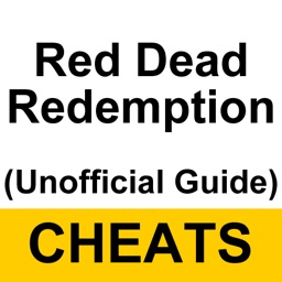 Cheats for Red Dead Redemption (Unofficial Guide)
