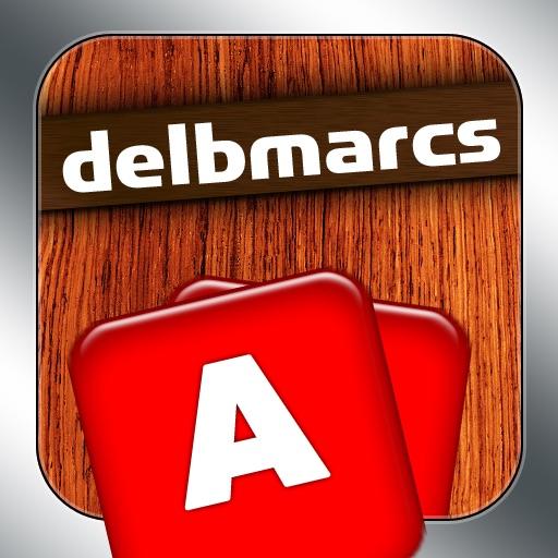 DELBMARCS (Scrambled Letters)