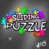 Sliding Puzzle HD free game for kids