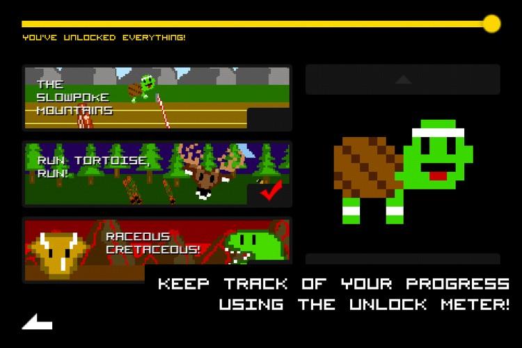 Hurdle Turtle screenshot-3
