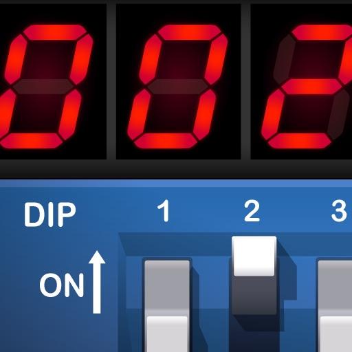 DMX to DIP