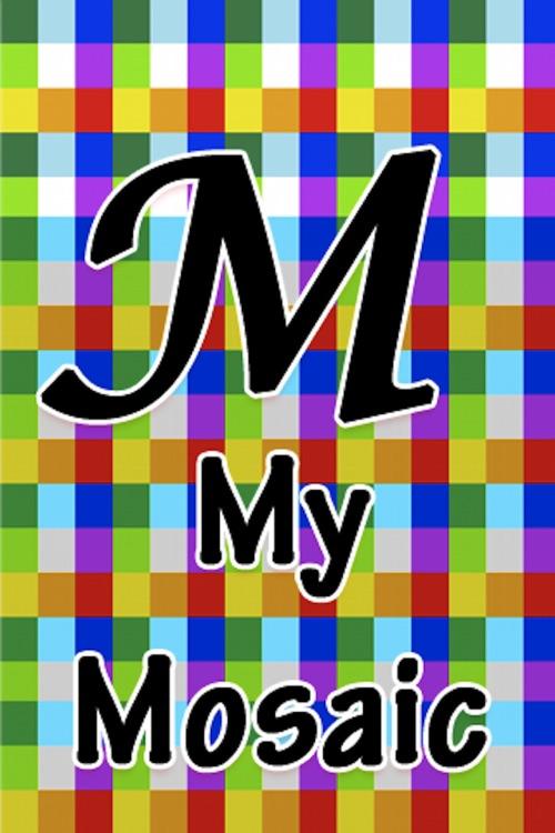 My Mosaic - Create Amazing Photo Mosaic