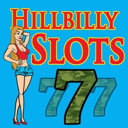 Lucky Hillbilly Slot Machine: Play the Best Free Redneck Vegas Gambling Simulator