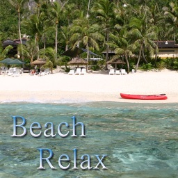 BeachRelax - Free Relax Sound Auto-Mix!