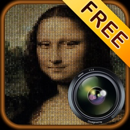 Dot Camera FREE - Live