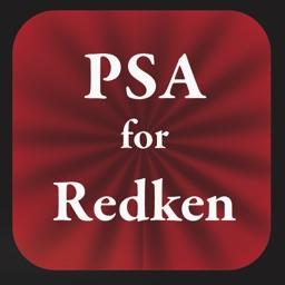 PSA for Redken