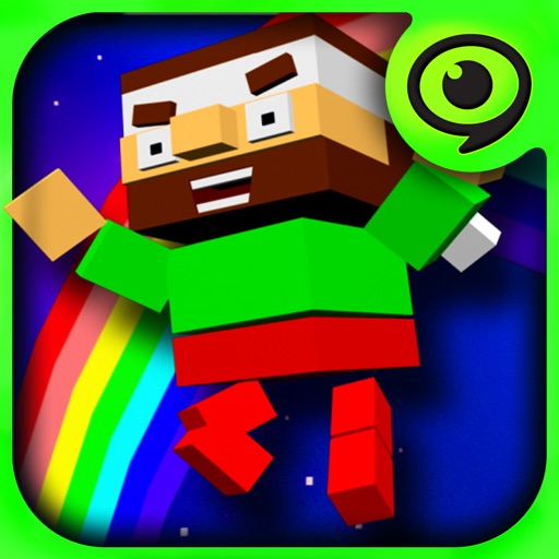 KAMI RETRO HD icon