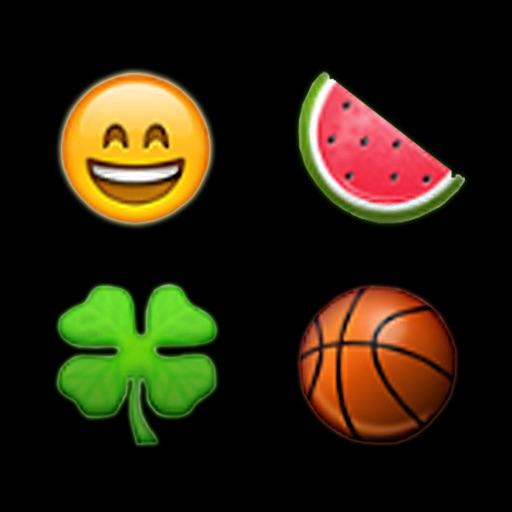 Emoji Emoticons iOS App
