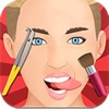 Celebrity Eyebrow Plucking Makeover - Beauty Salon Spa Shave for a Hairy Girls Face 2 : Wedding Day Ranking