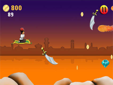 Magic Ride : Amal's Free Flying Carpet Adventure-ipad-1