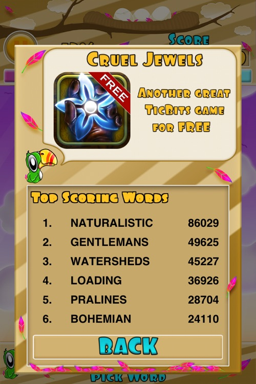 Jewel Words: Find and solve riddles screenshot-4