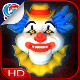Dreamland HD lite: spooky adventure game