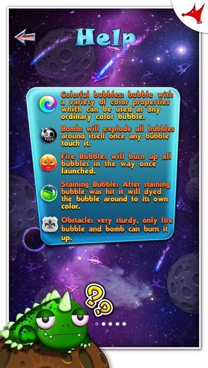Infinite Bubble Shooter screenshot-3