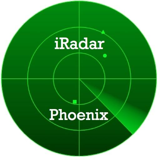 iRadar Phoenix
