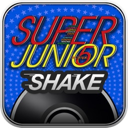 Super Junior SHAKE