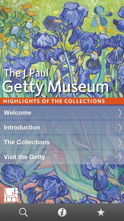 The J. Paul Getty Museum Highlights of the Collections HD
