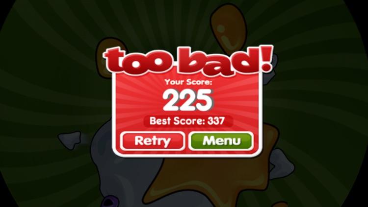 Puzzle Game! screenshot-3