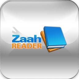 Zaah Reader