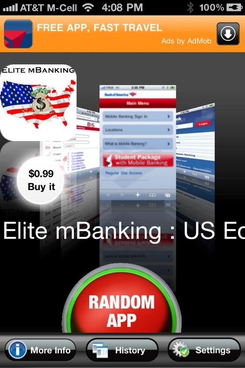 fluke - random app finder screenshot-4